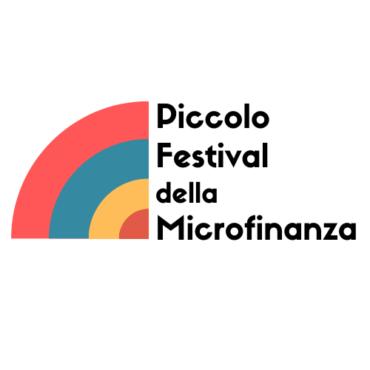 Logo Piccolo Festival Microfinanza